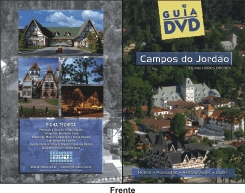 Livreto Interno Box-DVD